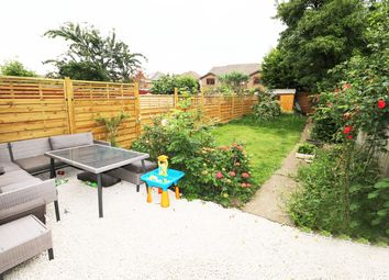 Thumbnail 3 bed terraced house to rent in Wilton Road, Colliers Wood, London