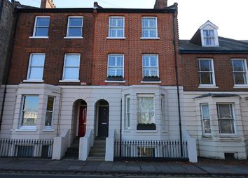 Thumbnail 4 bed terraced house for sale in Station Road West, Canterbury, Kent