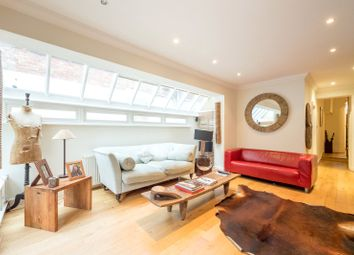 Thumbnail 4 bed terraced house for sale in Rowallan Road, Fulham, London