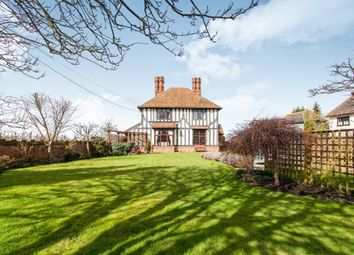 Thumbnail 3 bed detached house for sale in Lynsted Lane, Lynsted, Sittingbourne
