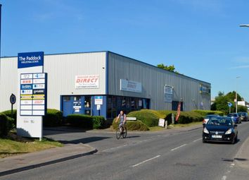 Thumbnail Warehouse to let in Unit 9 The Paddock Trading Estate, Newbury