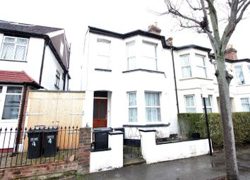 Thumbnail 3 bed end terrace house for sale in Sunnycroft Road, London