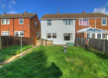 3 bed semi-detached house for sale in Labray Road, Calverton, Nottingham NG14
