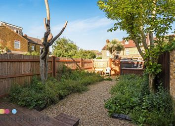 Thumbnail 2 bed flat to rent in Howgate Road, London