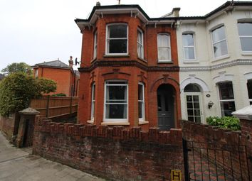 Thumbnail 1 bed flat for sale in Lansdowne Road, Aldershot