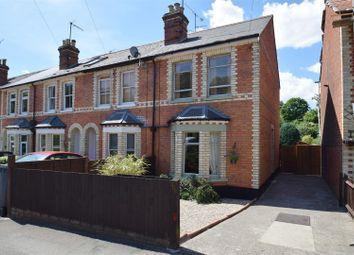 Thumbnail 3 bedroom property for sale in Hemdean Road, Caversham, Reading