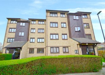 Thumbnail 2 bed flat for sale in Hardcastle Close, Croydon