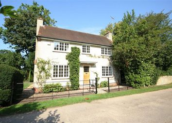 Thumbnail 3 bed detached house to rent in Woolhampton Hill, Upper Woolhampton, Reading