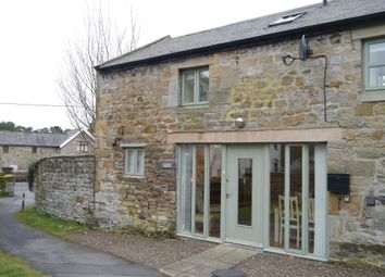 Thumbnail 1 bed end terrace house for sale in Otterburn, Newcastle Upon Tyne