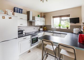 Thumbnail 2 bed flat for sale in Markfield Road, Caterham