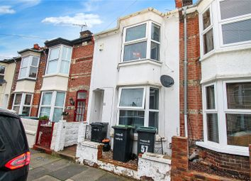 Thumbnail 4 bed terraced house for sale in Havelock Road, Gravesend, Kent