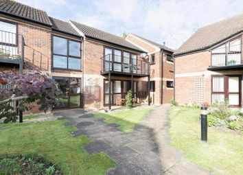 Thumbnail 1 bedroom flat for sale in St Mary's Court Church Street, Diss