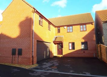 Thumbnail 5 bed property for sale in Middle Farm Close, Dauntsey, Chippenham, Wiltshire