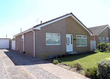 Thumbnail 3 bed detached bungalow to rent in Cae Blodau, Kinmel Bay, Rhyl
