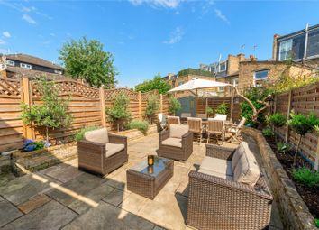 Thumbnail 4 bed terraced house for sale in Shellwood Road, Battersea, London