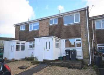 Thumbnail 3 bed terraced house for sale in Saxon Spur, Shaftesbury