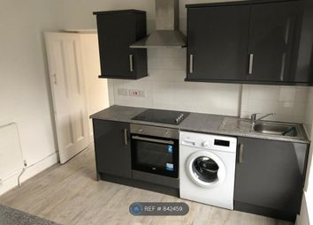 1 bed flat to rent in Albert Road, Plymouth PL2