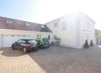 Thumbnail 5 bed detached house for sale in Park Estate, La Route Des Genets, St Brelade