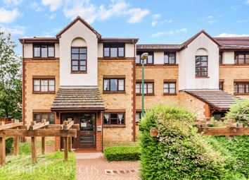 Thumbnail 1 bedroom flat for sale in Foxglove Way, Wallington