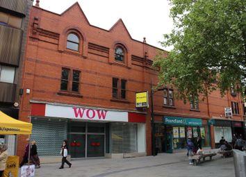 Thumbnail Retail premises to let in 18 Regent Street, Swindon