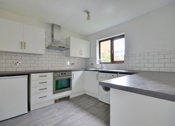 Thumbnail 1 bed flat to rent in Betjeman Court, Bentinck Road, West Drayton