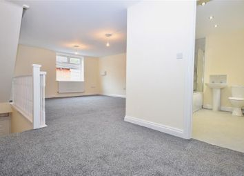 Thumbnail 1 bedroom maisonette to rent in Princes Street, Kettering