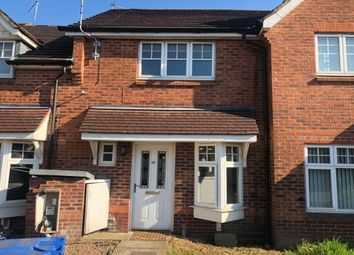 Thumbnail 2 bed semi-detached house to rent in Rymill Drive, Oakwood, Derby