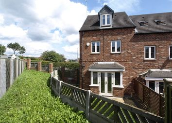 Thumbnail 4 bedroom town house for sale in Belle Green Lane, Cudworth, Barnsley