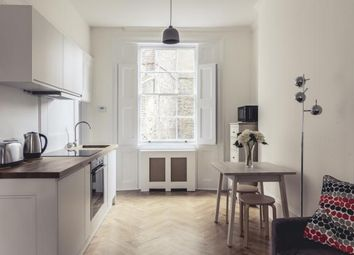Thumbnail 1 bed flat to rent in B St Peters Street, Islington, London