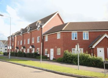 Thumbnail 2 bed flat for sale in Fairway, Queens Hill, Norwich