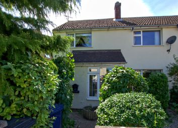 Thumbnail 3 bed end terrace house for sale in Evans Way, Sawston, Cambridge