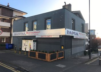 Thumbnail Restaurant/cafe for sale in Dadyal Restaurant, 2-4 Howard Street, Newcastle Upon Tyne