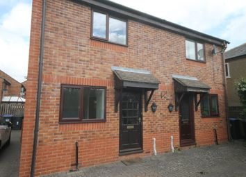 2 bed semi-detached house to rent in Balcombe Road, Rugby CV22