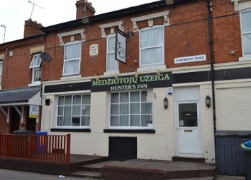 Thumbnail Leisure/hospitality for sale in Cavendish Road, Leicester