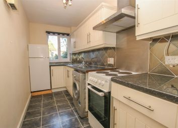 Thumbnail 1 bed flat to rent in Dalesford Road, Aylesbury