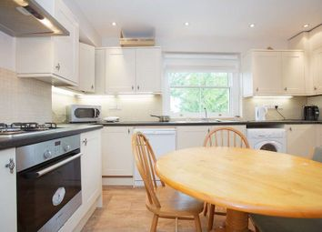 Thumbnail 4 bed flat to rent in Prince Of Wales Road, London