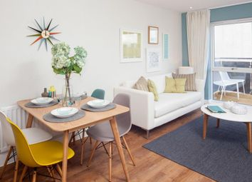 "Thumbnail 2 bed flat for sale in ""Hr"" at Centenary Plaza, Southampton"