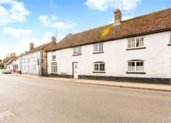 Thumbnail 2 bed terraced house for sale in West Street, Aldbourne, Marlborough, Wiltshire