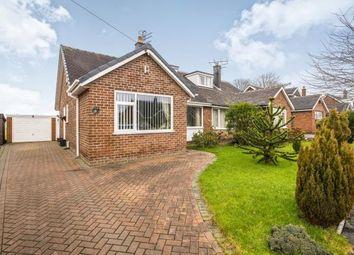 Thumbnail 4 bedroom semi-detached house for sale in Hawthorn Crescent, Lea, Preston, Lancashire