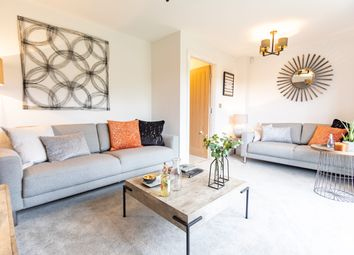 Thumbnail 4 bedroom semi-detached house for sale in The Sherwood, Main Road, Wharncliffe Side