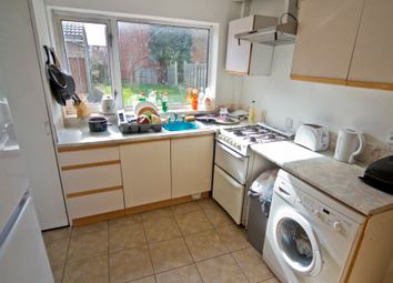 Thumbnail 4 bed semi-detached house to rent in Martinmass Close, Lenton, Nottingham