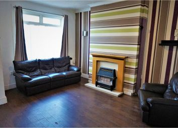 Thumbnail 2 bed end terrace house for sale in Springfield Street, Great Lever, Bolton