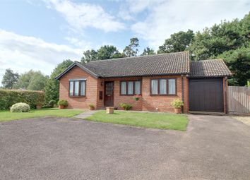 Thumbnail 3 bed detached bungalow for sale in Limekiln Grove, Highnam, Gloucester