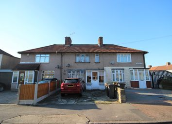 Thumbnail 3 bed terraced house to rent in Osborne Road, Dagenham