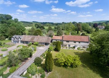 Thumbnail 5 bed property for sale in Hanging Langford, Salisbury