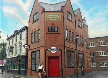 Thumbnail Retail premises to let in 8 Fairfield Street, Manchester