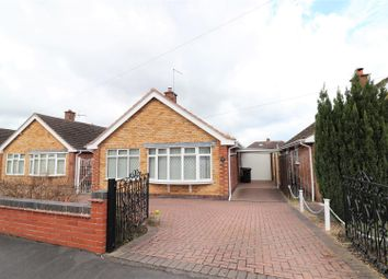 Thumbnail 3 bed detached bungalow to rent in Girvan Grove, Cubbington, Leamington Spa