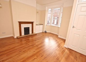 Thumbnail 2 bedroom terraced house to rent in Cartmell Terrace, Darlington