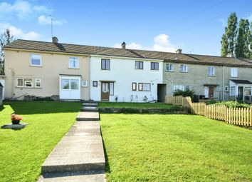 Thumbnail Terraced house for sale in Long Close, Chippenham