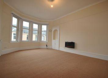Thumbnail 3 bedroom flat to rent in North Gardner Street, Partickhill, Glasgow, Lanarkshire